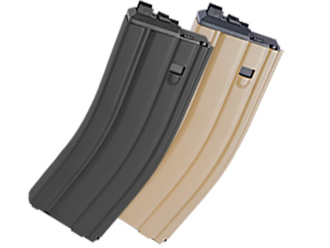 "WE 30rd GBBr Magazine for WE ""OPEN BOLT"" WE M4 / SCAR / ASC / PDW Series"