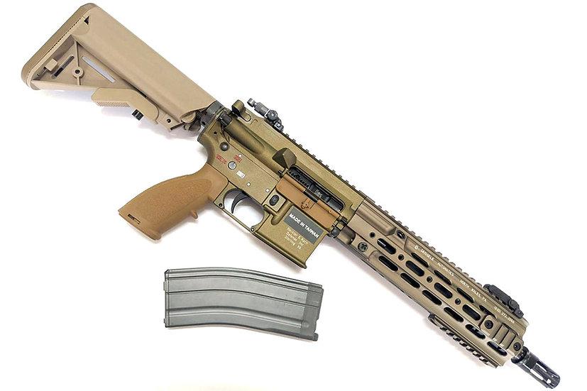 VFC HK416D CAG TAN Airsoft GBB Rifle