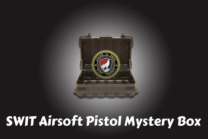 SWIT Airsoft Pistol $299 Mystery Box