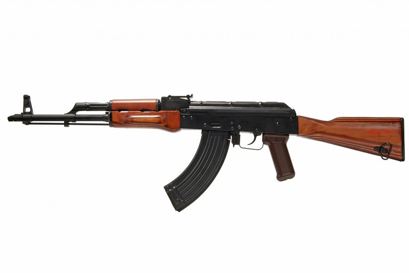 GHK full steel AKM Airsoft GBB Rifle