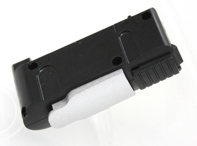 22rd Magazine for S&T M870