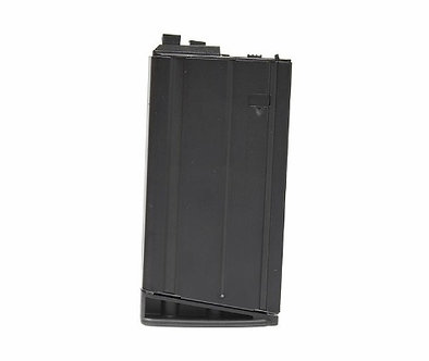 42rds Magazine for WE SCAR-H MK17 GBB Rifle
