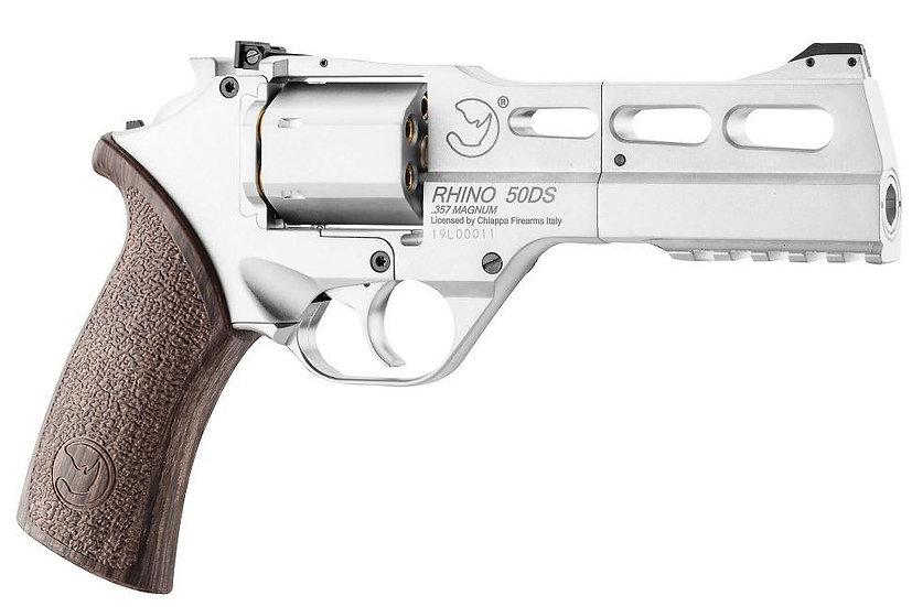 LT Chiappa Licensed Rhino Revolver 50DS Airsoft Revolver