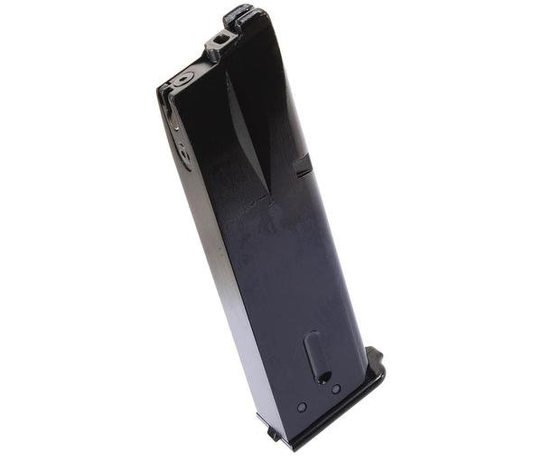 WE 20 Round Magazine for WE Hi-Power Gas Blow Back Pistol