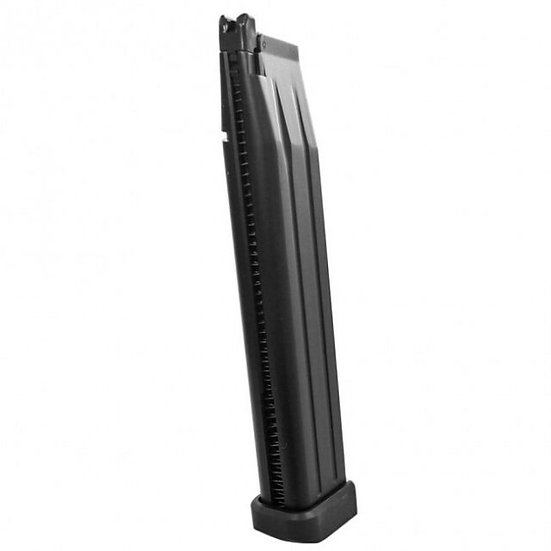 50 rds Gas Magazine for WE Hi-Capa