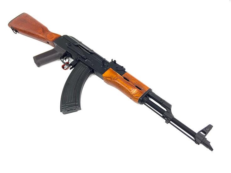 Upgraded New CYMA CM048 AKM AEG Rifle
