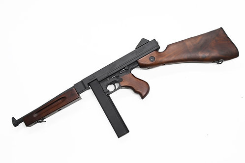 WE M1A1 Thompson GBB by Cybergun (SWIT Lv2 upgrade)