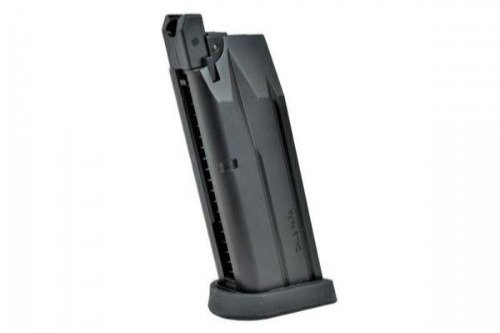 14 rds Gas Magazine for WE PX4C GBB Pistol