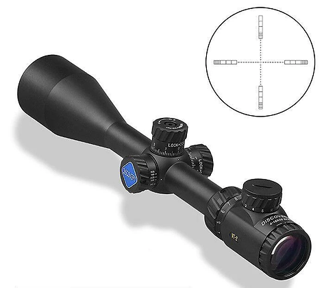 Discovery VT-2 4.5-18X44 SFIR Scope