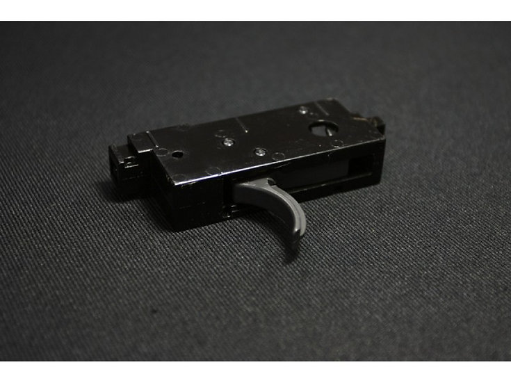 RA-TECH STEEL COMPLETE TRIGGER BOX(FOR WE M4 GBB )
