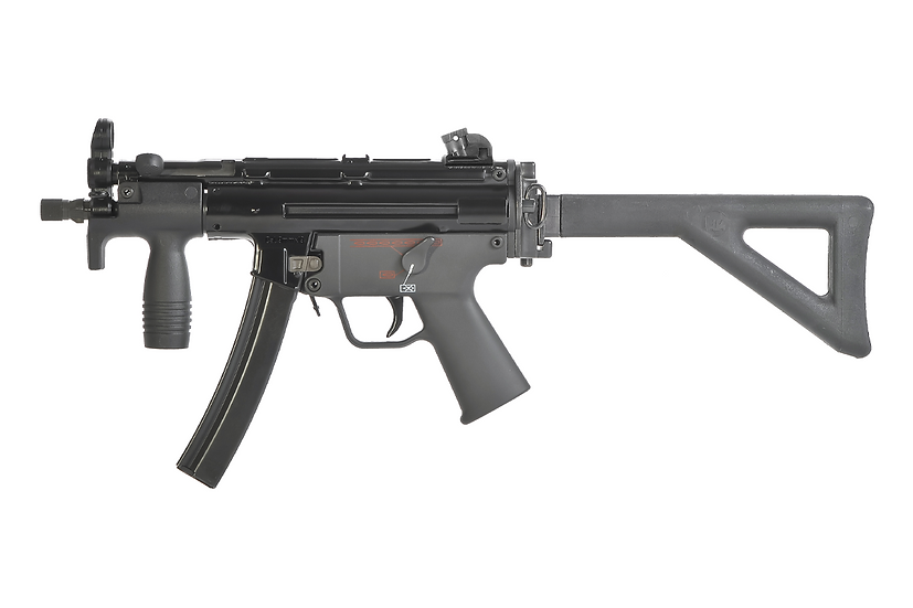 VFC MP5K PDW Gen2 GBB Airsoft SMG