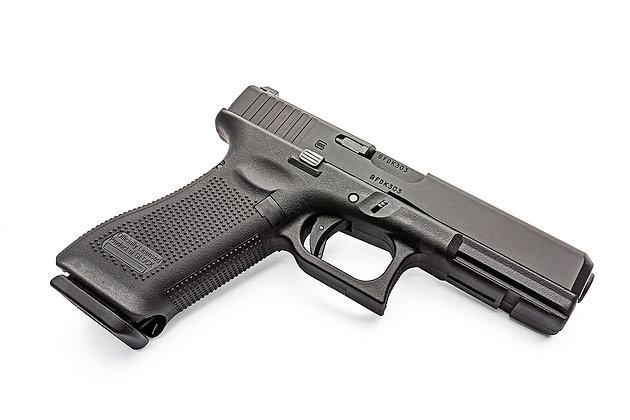 Umarex Glock17 Gen5 Airsoft GBB Pistol