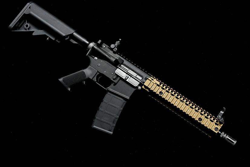 Anubis-Custom MK18 MOD1 GBB Airsoft Rifle (Daniel Defense licensed)