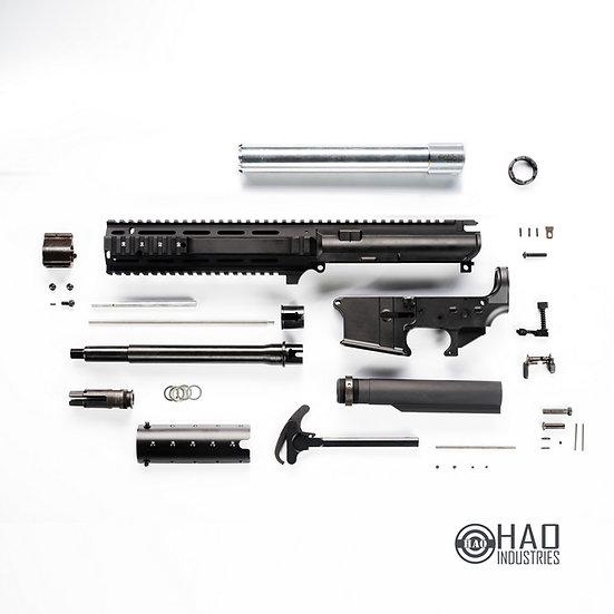 HAO L119A2 GBBR MWS Upper & Receiver Kit