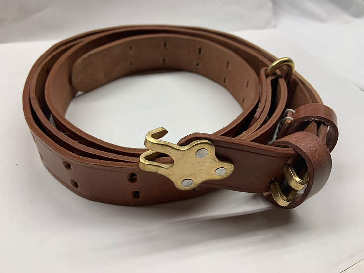 M1/M1903 Garand Leather Sling