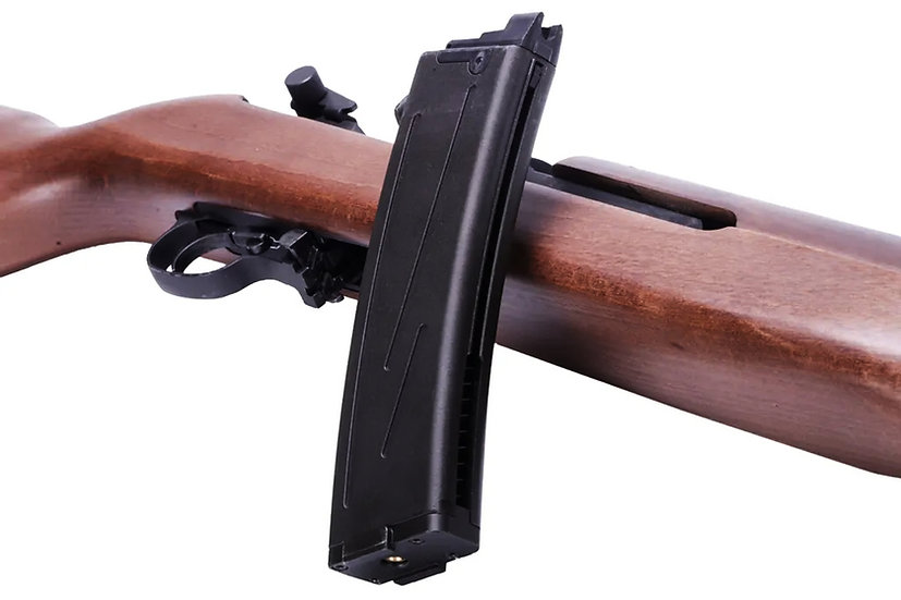 35 rds Gas Magazine for KA M2 Carbine