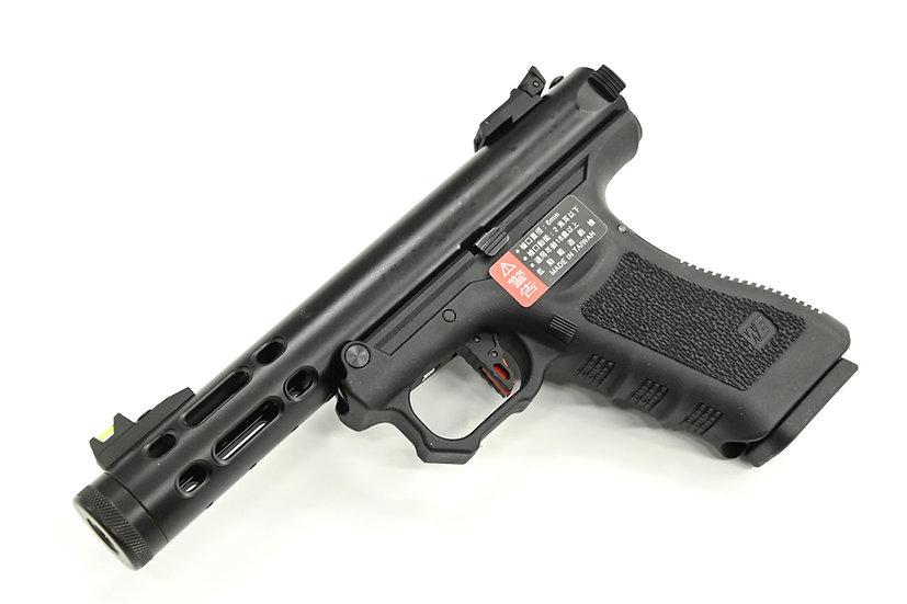 WE-Tech Full-Auto Galaxy Series GBB Airsoft Pistol
