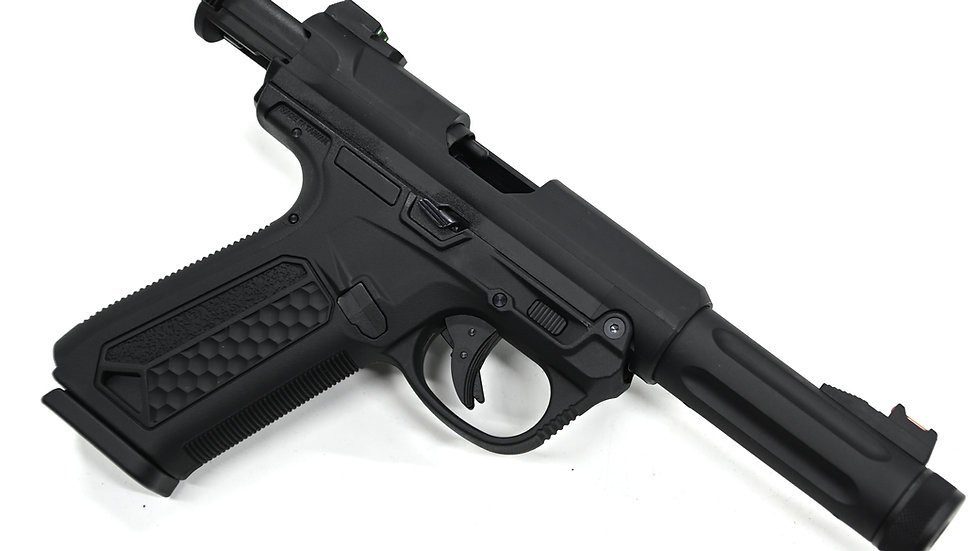 Upgraded Action Army AAPO1 ASSASSIN SPEC