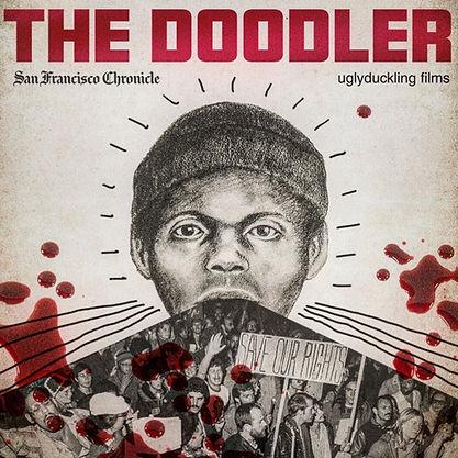 Ryan J Brown The Doodler.JPG