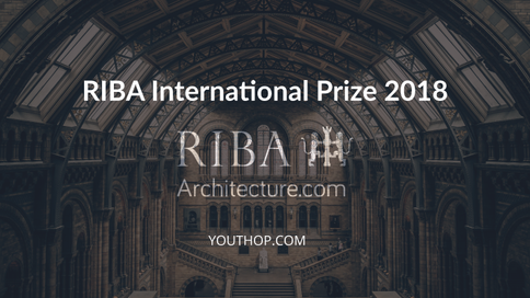 2 Projects Shortlisted for RIBA International Awards