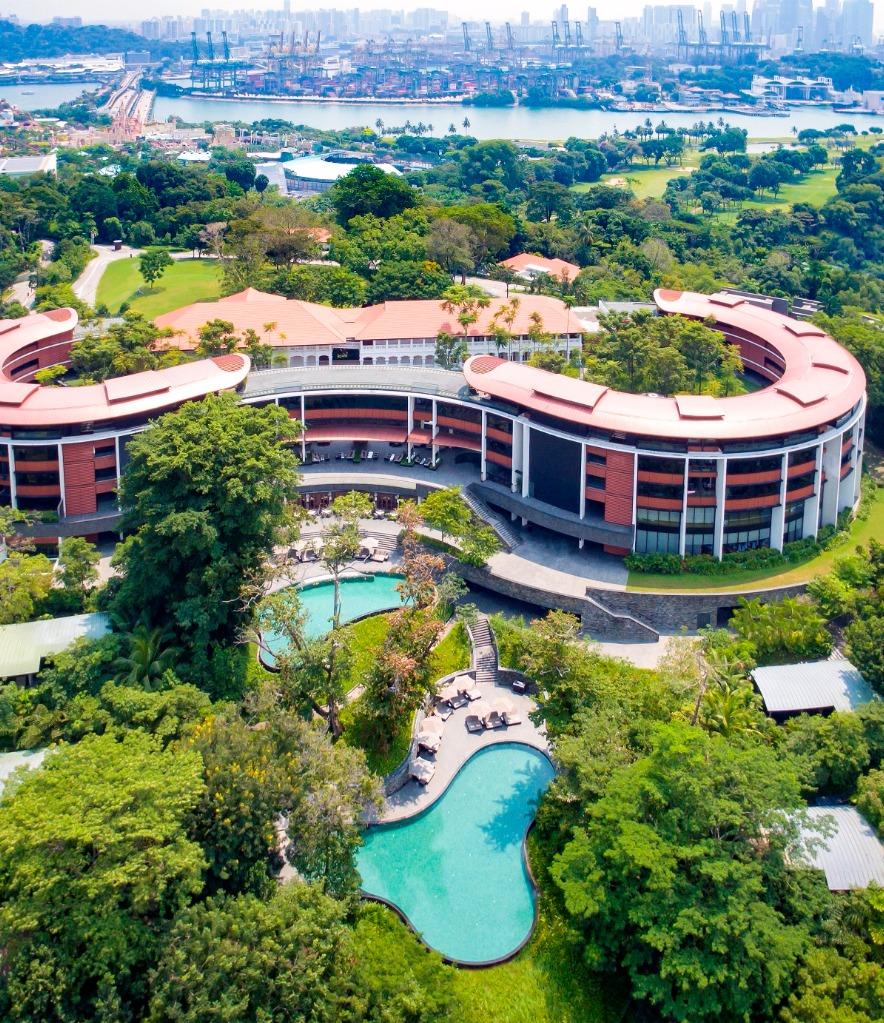 Capella Resort