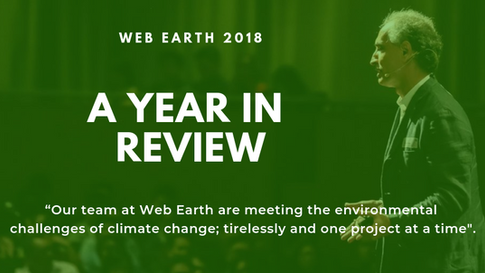 2018: A Year in Review with Web Director Dr. Hossein Rezai