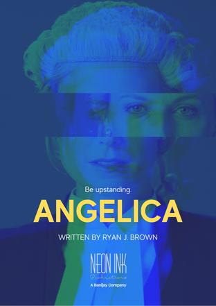 Angelica - Ryan J Brown