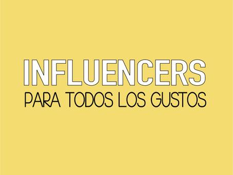 BRANDING CON INFLUENCERS ¿DA RESULTADO?