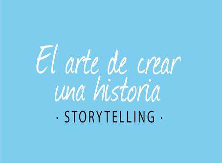 POR QUÉ ES TAN IMPORTANTE EL STORYTELLING?
