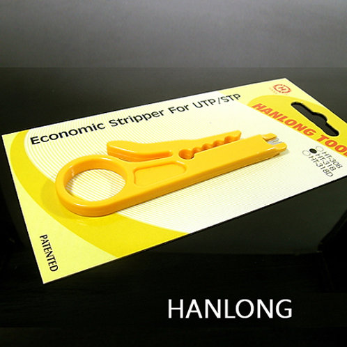 Cable stripper with 110 IDC Tool (Brand: HANLONG)