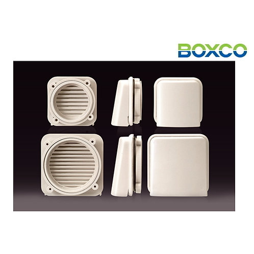 Enclosure Ventilator