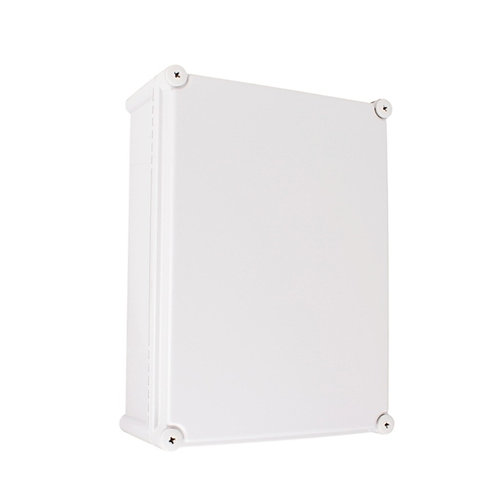 280x380x130mm Screw Cover IP67 Waterproof ABS Electrical Enclosure Junction Box