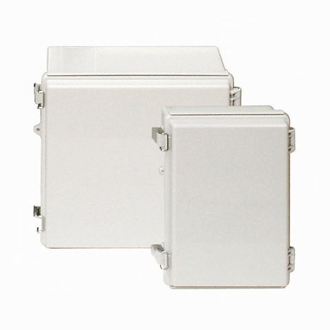 Electrical enclosure Switch box Control box
