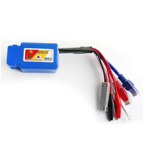 Telephone Lan Network RJ45/11 Wire Finder