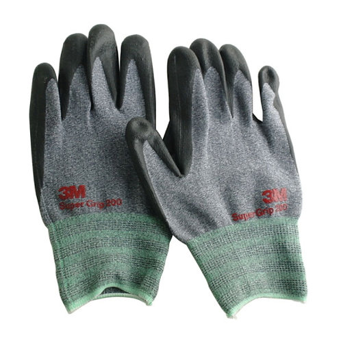 Work Gloves M