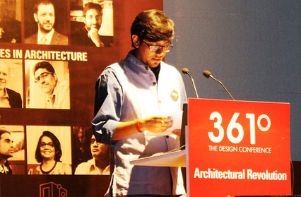 Siddhant-Shah-curating-a-panel-discussio