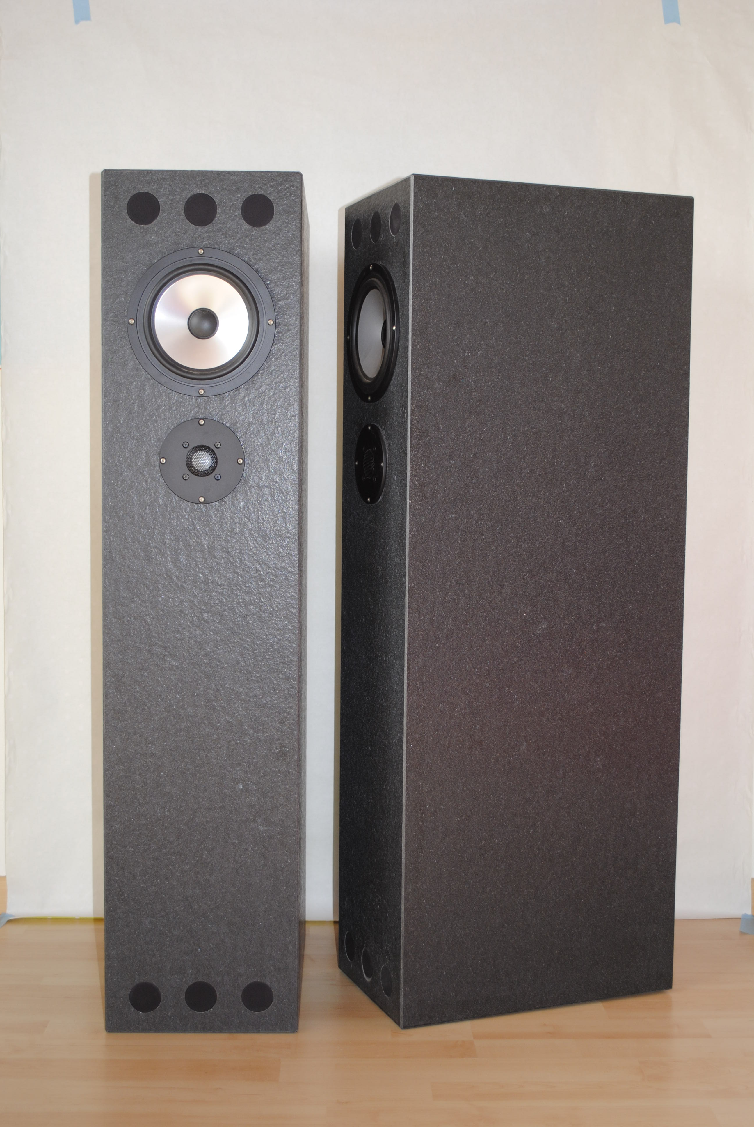 Musik Boxen