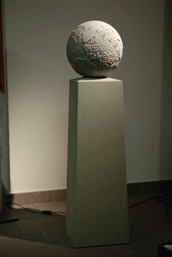 Sandsteinglobus