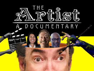 Pictures from The Artist A Documentary