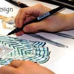 Fashion Design: Ages 12-17