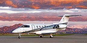 Pilatu PC-24 Private Jet Charter