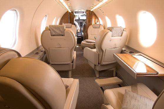 PC12 Private Plane Charter