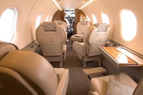 PC12 Private Plane Charter