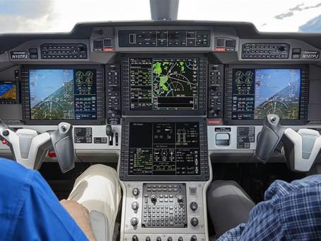 Pilatus PC-12 Pilots