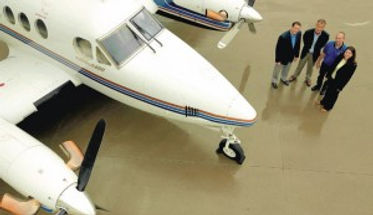 Private Jet Aircraft Charter
