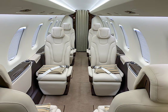 Fly a Private Jet Charter to Miami PC24