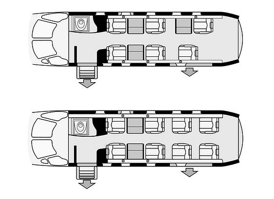 PC12-FLoorplan