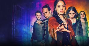 SPOILER ALERT: New Additions in Netflix's Diablero: La serie regresa y no decepciona