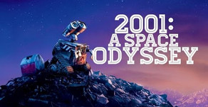 WALL-E: Disney's Animated Allusion to Stanley Kubrick's 2001: A Space Odyssey