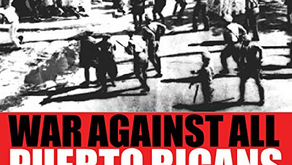 The Case for War Against All Puerto Ricans (TV series)